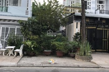 Cho thuê đất dài hạn mặt tiền đường Xuân Thủy KDC Hồng Phát