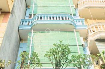 CC bán nhà 3 tầng, 70m2, 2 ô tô đỗ cửa mặt ngõ Nguyễn Lân, Lê Trọng Tấn, giá 7,8 tỷ. LH: 0972858544