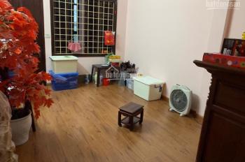 Nhà ngõ 1 Khâm Thiên, 50m2x4T, 3PN full đồ, 10tr/th