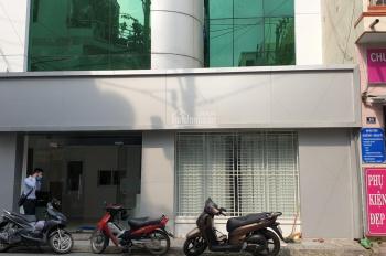 Bán gấp MT Đồng Xoài Tân Bình 9 x 10m 4 lầu HĐT: 45 triệu/tháng. Giá: 18.7 tỷ
