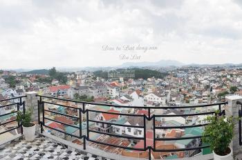 Bán nhà biệt thự liền kề đường Lê Hồng Phong, Phường 3 Tp. Đà Lạt 9.6 tỷ, đã hoàn công