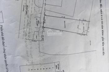 Bán kho xưởng đất thổ cư mặt tiền Trần Đại Nghĩa, Bình Chánh