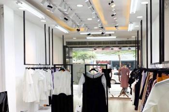Cho thuê cửa hàng mặt phố Triệu Việt Vương sát Vincom Bà Triệu 30tr