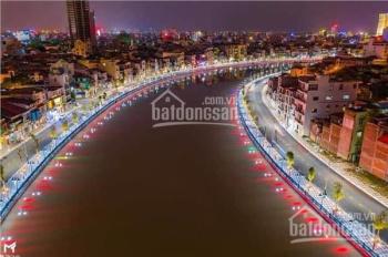 Bán nhà mặt đường Tô Hiệu, Hải Phòng, vỉa hè rộng, 16 tỷ