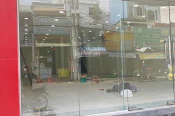 Cho thuê nhà mặt tiền kinh doanh sầm uất đường CMT8, P. 5, Q. Tân Bình