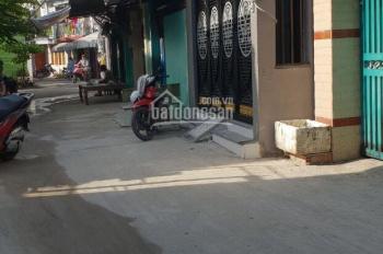 Nhà xưởng chính chủ cần bán gấp đường Đông Hưng Thuận 06, P. Tân Hưng Thuận, quận 12