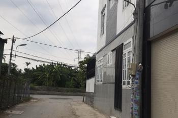 Nhà đang xây hết vốn 1 trệt 2 lầu hẻm 17 ngay đường 22 Linh Đông Thủ Đức. Giá 4tỷ chốt, DT 5x10m