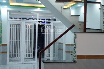 Bán nhà 1 lầu đẹp: 4*12m Nguyễn Sỹ Sách, P15, Tân Bình