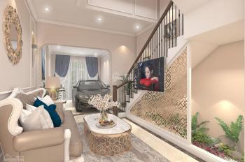 Bán nhà 3 lầu mới 100% đường Liên Khu 4 - 5, bàn giao nội thất cao cấp, giá 5,3 tỷ căn DT 80m2