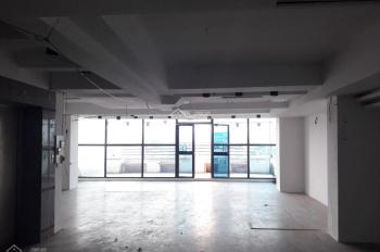 Cho thuê văn phòng mặt bằng kinh doanh tại Bạch Mai, 175 m2, giá 100 tr/th