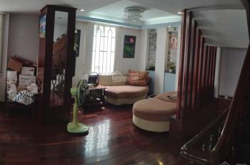 Bán nhà Lý Chính Thắng P. 8 Q. 3, DT 4,5 x 10m công nhận 42m2, nhà 3 lầu, giá 7,3 tỷ