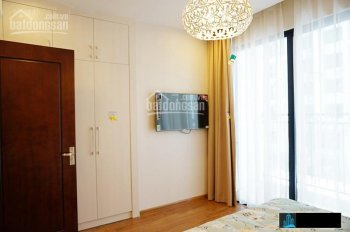 Cần cho thuê căn hộ 1 phòng ngủ Times City - Park Hill, nội thất đầy đủ