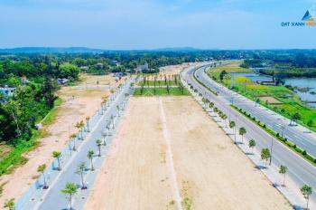 5 suất ngoại giao dự án Mỹ Khê Angkora Park, lô góc & lô kề góc, giá gốc CĐT Angkora