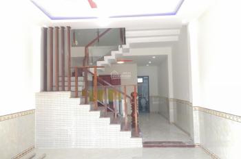 Nhà mới 2 mê kiệt 4.5m Hoàng Văn Thái, Liên Chiểu, giá tốt