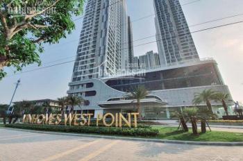 Chính chủ cho thuê Shophouse chân đế Vinhomes Westpoint, 20m2 - 200m2. LH 0337888108