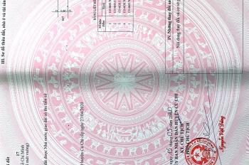 DỰ ÁN PHIM TRƯỜNG HTV- KDC HOÀ PHÚ CỦ CHI LH: 0904585839