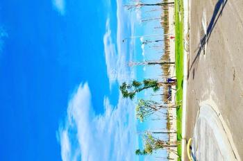 Chủ bù lỗ kinh doanh sau Dịch bán hồi vốn lô đất Nhơn Hội PK 4 view biển, LH: 0902589177 xem đất