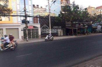 Bán nhà MT khu chợ Bà Chiểu, Phường 14, Bình Thạnh, DT 4.2x12m, giá 10 tỷ TL