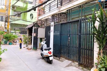Chính chủ bán gấp Nguyễn Thái Bình P12, Tân Bình, 4,2x19m, 2L, giá rẻ 7tỷ9