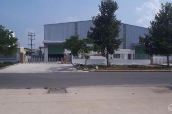 Bán xưởng KCN Long Hậu - DT: 5.000 m2