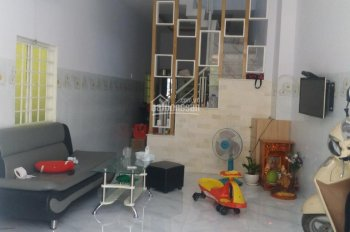 Bán nhà Lê Quang Định, P. 1, Quận Gò Vấp