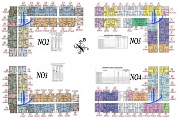 Chính chủ bán gấp căn hộ chung cư Ecohome 3, tầng 2008, 76m2, căn góc 3PN, giá 17tr/m2. 09045I6638