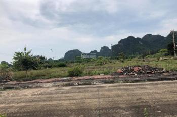 Bán ô đất nằm trên trục đường đôi 82,3m KĐT Khe Cá - Hà Tu, Bám trục đường bao biển Hạ Long - Cẩm P