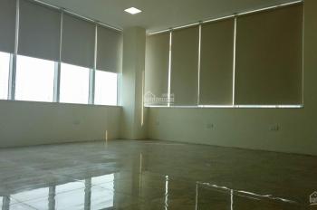 Cho thuê văn phòng 50m2 mặt phố Khuất Duy Tiến. LH 0945556386