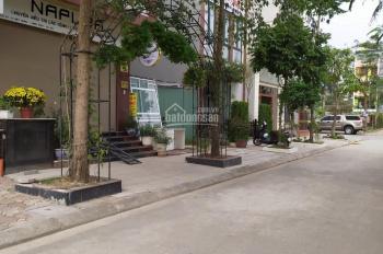 Bán 75m2 đất phân lô mặt tiền 5m tại khu 918 - Kinh doanh tốt - Phúc Đồng Long Biên HN, gía 6 tỷ