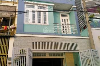Bán nhà 1 trệt 2 lầu, đường Đình Phong Phú, phường Tăng Nhơn Phú B, Quận 9, 92.5m2/6.3 tỷ