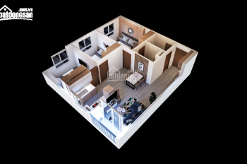 Chỉ 705tr/căn hộ cao cấp chuẩn xanh đầu tiên tại TP. Biển Quy Nhơn với hơn 30 tiện ích