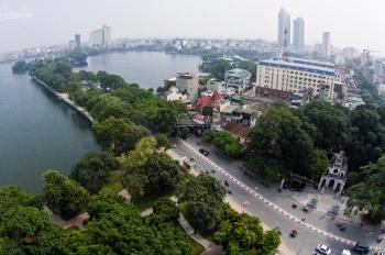 Cho thuê MB kinh doanh siêu đẹp trên phố Thanh Niên, DT 25m2, MT 4m, giá 25 tr/th. LH 0338998398