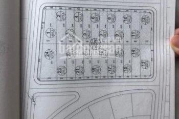 Bán biệt thự Nam An Khánh Sudico  DT 225m2, giá 7ty4 cả nhà và đất