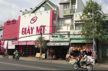 Cho thuê MTKD Thoại Ngọc Hầu, Tân Phú, DT: 9x30m, 2.5 tấm. LH: 0903138144