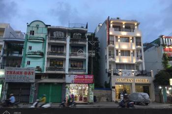 Cho thuê nhà mặt tiền Nguyễn Oanh DT 4x25m Kết cấu trệt 3 lầu ST 7 phòng ngủ lớn giá cho thuê 15tr