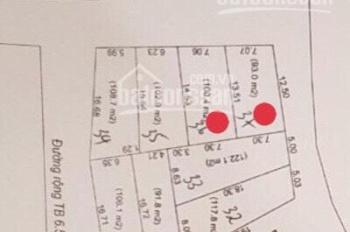 Tìm đâu ra đất thổ cư giá rẻ như vậy ở trung tâm Thái Nguyên nữa