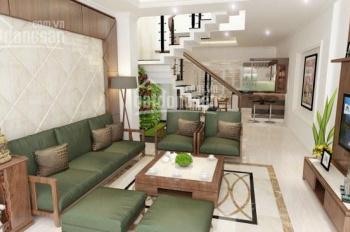 Định cư cần bán nhà đẹp Phổ Quang, P9, Phú Nhuận, 4x20m, trệt 3 lầu giá 13 tỷ TL. LH: 0972898234