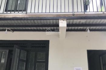 Cho thuê phòng mới xây khu Phạm Hữu Lầu, Q7 -20m2 -có gác -đã gắn máy lạnh - giá 2.5tr / tháng
