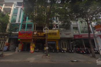 Cho thuê nhà mặt tiền Phan Xích Long P.2 Q. Phú Nhuận DT 4x20m KC: 6 tầng nhà mới giá 70 triệu/th