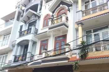Bán nhà HXH 8m Đồng Xoài - Bình Giã (4.6 x 12m) T3L giá 7.9 tỷ TL