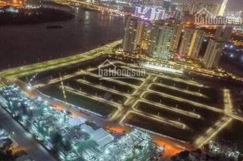 Chính Chủ bán gấp đất Q. 2, Sai Gon Mystery Villas, DT: 7x18m Giá bán 16.6 tỷ. Gọi ngay 093631373