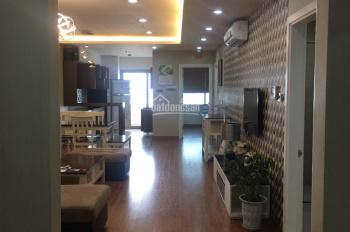 Cho thuê căn hộ chung cư Vinata Tower DT 90m2, 2PN, 2wc full đồ giá 14tr/th. LH 0978.585.005