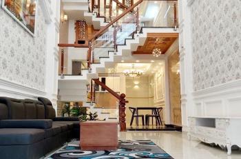 Nhà phố kinh doanh 3 tầng mặt tiền An Dương Vương, quận Bình Tân. LH 0938548700