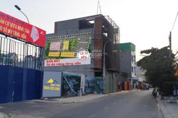 Mua đất tặng voucher làm đẹp làm quà cho vợ trong 1 năm, đất MT đường, gần Aeon Tân Phú, sổ đỏ sẵn