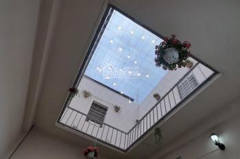 Bán nhà Nguyễn Ảnh Thủ 7x18 m - 1 trệt 3 lầu, 300 m2 sàn, P. Trung Mỹ Tây, Quận 12 - 6.9 tỷ TL