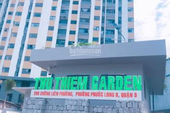 Chính chủ gửi bán gấp căn hộ Thủ Thiêm Garden 85m2 (3PN - 2WC) giá bán 2.250 tỷ BTP, LH 0934547155