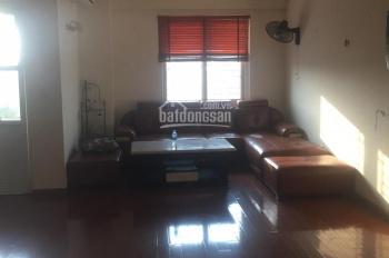 Cho thuê căn hộ CT9C tại KĐT Việt Hưng, Long Biên, DT: 85m2, giá: 7 triệu/tháng, LH: 0382945771