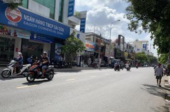 Bán nhà mặt tiền kinh doanh số 78 đường Trần Thái Tông, P. 15, Q Tân Bình, DT 6.4x29m. Giá 22 tỷ TL