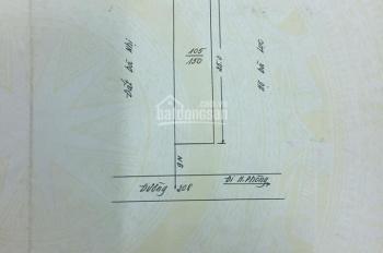 Cần bán gấp 250m2 đất mặt đường 208, An Đồng, An Dương