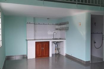 Phòng có gác, máy lạnh giá từ 2,8 triệu Huỳnh Tấn Phát, Quận 7